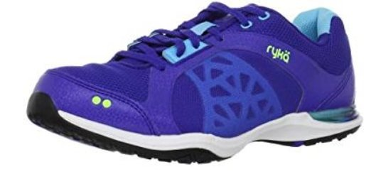 Ryka Exertion | Best shoes for zumba workout