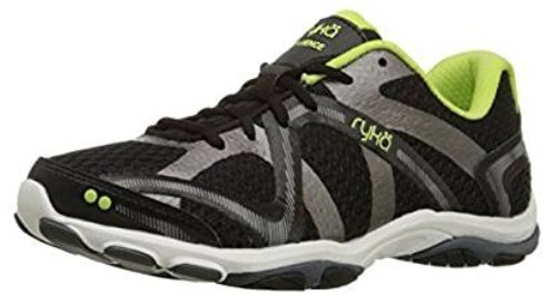 Ryka Influence | Best shoes for zumba workout