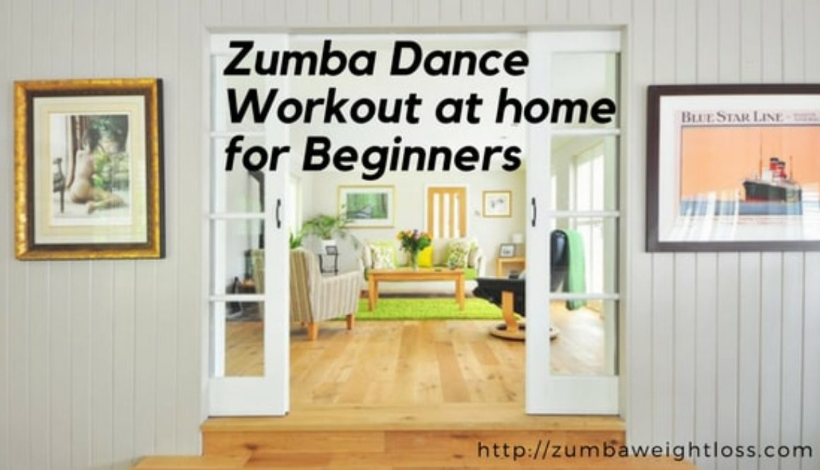 Top 10 Zumba Fitness Dvds For Beginners