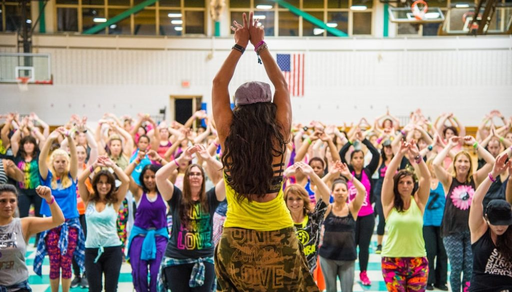 Different Types Of Zumba Dance And Different Types Of