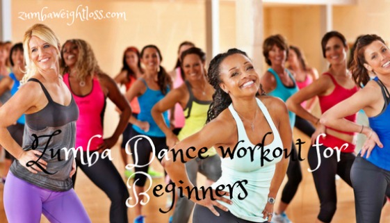 Zumba Dance workout for beginners (2)