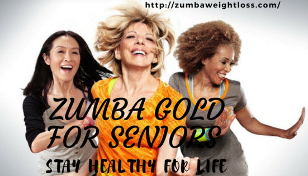 zumba gold for seniors | benefits of zumba gold