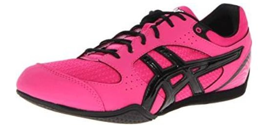 ASICS Rhythmic 2 | Best shoes for zumba workout