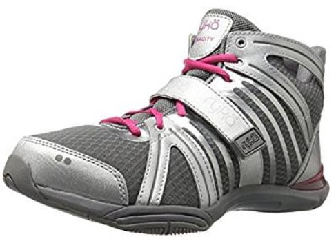 Ryka Downbeat | Best shoes for zumba workout