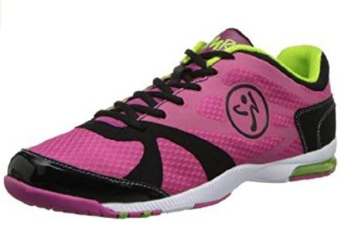Zumba Impact Max | Best shoes for zumba workout