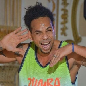 Edward Sanchez | Best Zumba Instructors on Youtube
