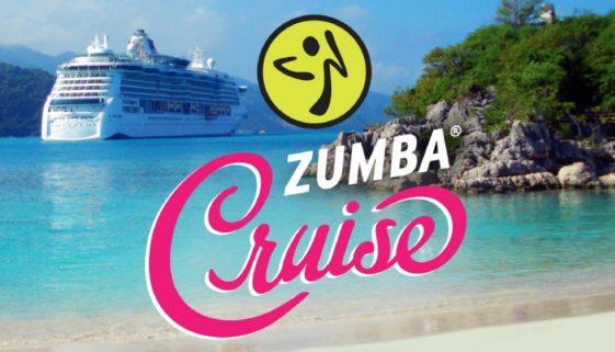 Zumba Cruise 2018