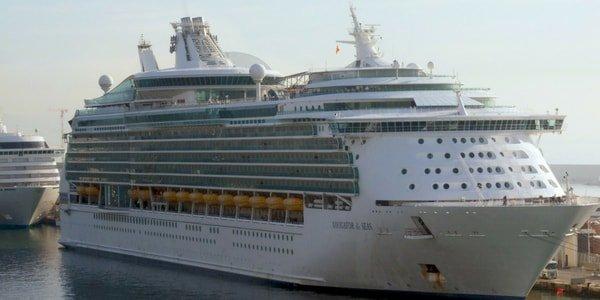 Navigator of the Seas | Zumba Cruise 2018